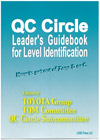 QC Circle Leader's Guidebook for Level Identification