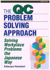 The QC Problem Solving-Approach